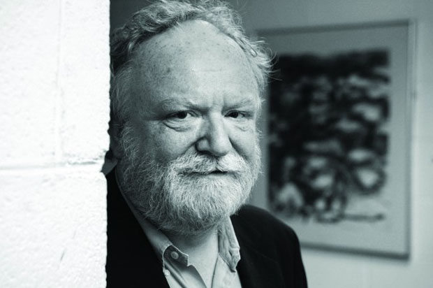 Frank McGuinness in Conversation: Part One
