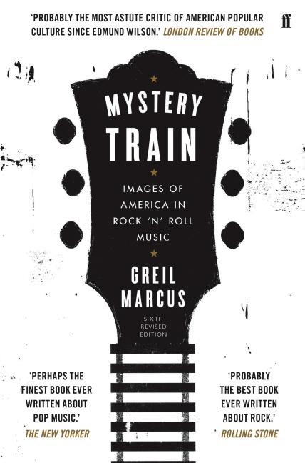 Mystery Train - Medium